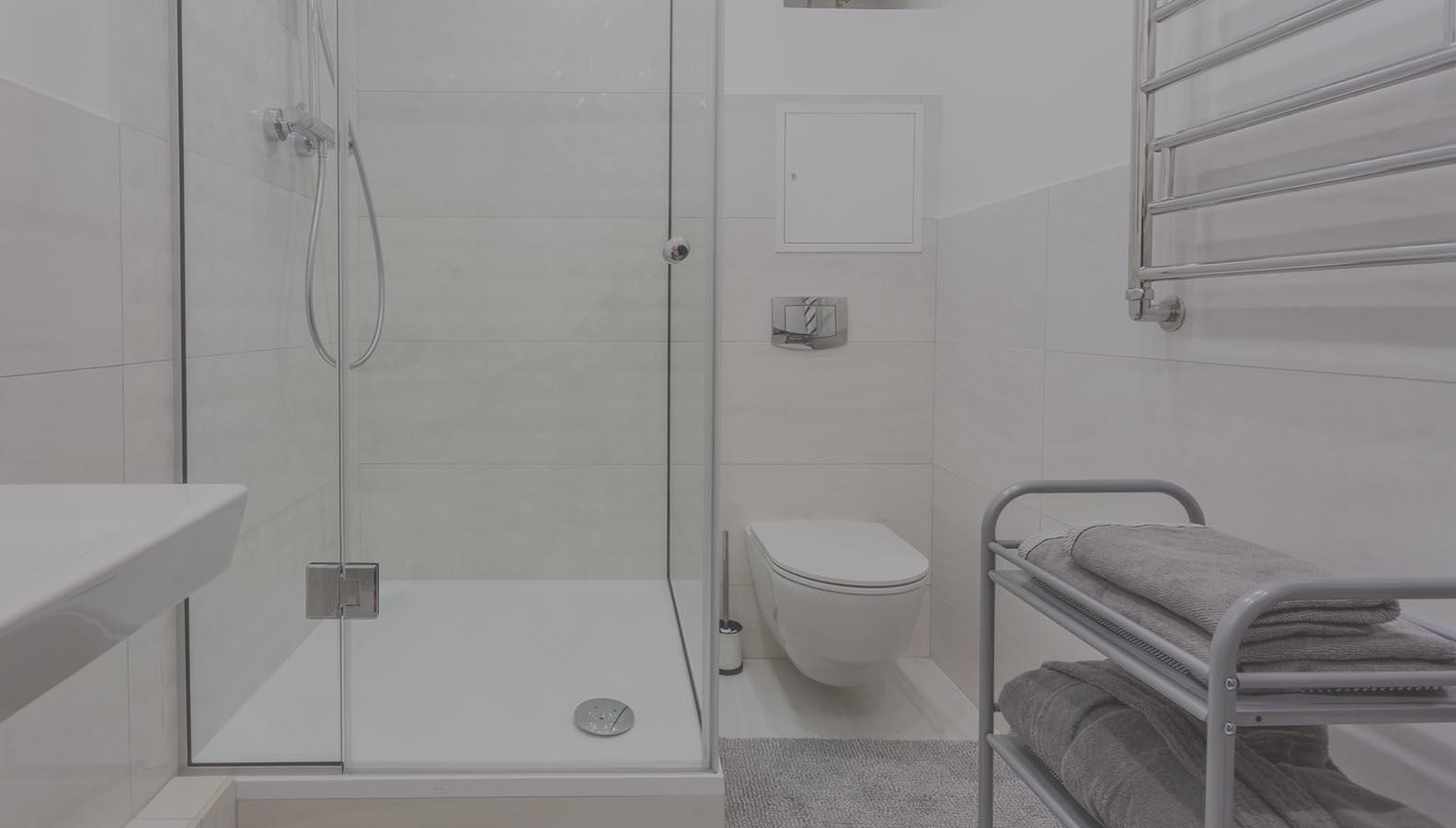 Cambio bañera por ducha  ¡Precios imbatibles!